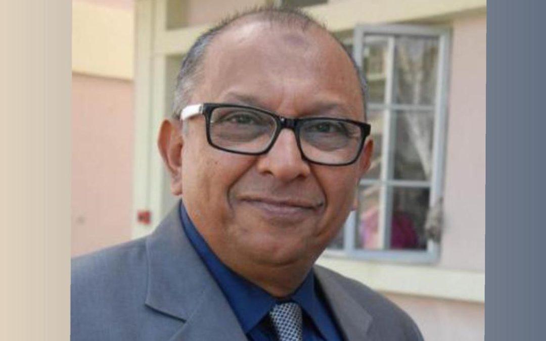 [Covid-19] Basheer Taleb : « Je ne vois pas pourquoi les écoles doivent faire machine arrière »