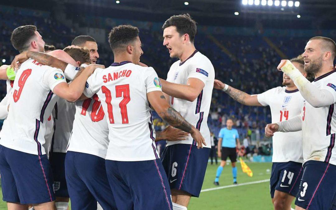 Euro 2020: L'Angleterre se tourne vers le Danemark – mais combien seront-ils à Wembley ?