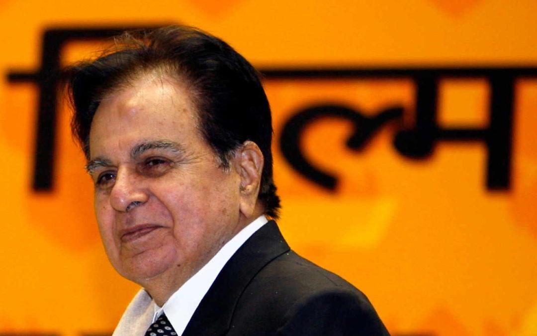 Dilip Kumar, le roi de la tragédie de Bollywood, est mort