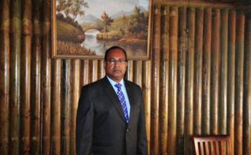 [Covid-19] Jean-Pierre Jhumun, ambassadeur de Maurice au Mozambique est décédé