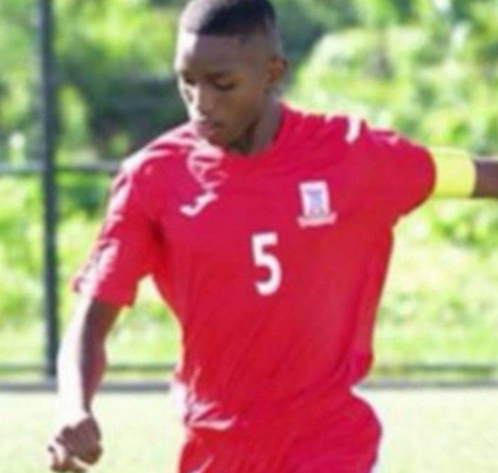 Football: A 19 ans, Jordan François s'envole pour l'AC Ajaccio en Ligue 2