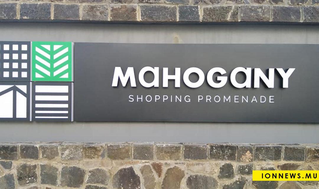 Mahogany Shopping Promenade : Plus de 223 000 visiteurs à ce jour