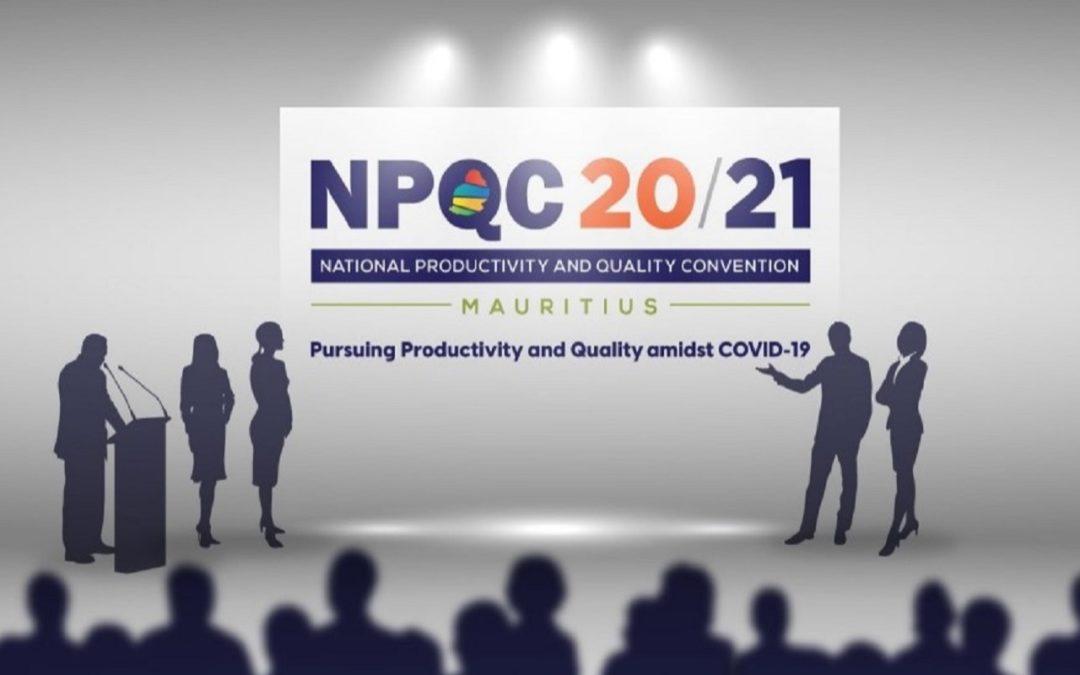 NPQC 2020-2021: Les grands gagnants connus