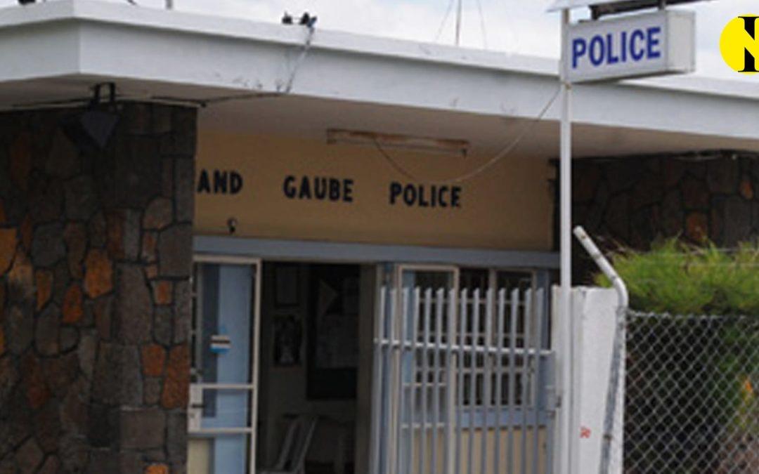 Grand-Gaube : Il vole sa propre famille