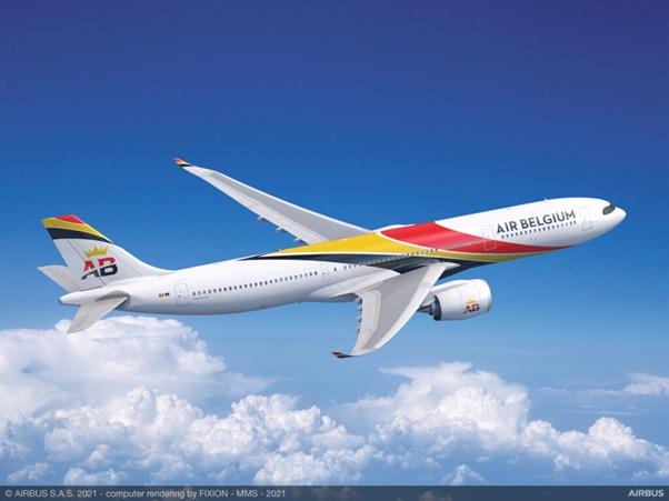 Air Belgium volera de Brussels Airport à Maurice à partir du 15 octobre