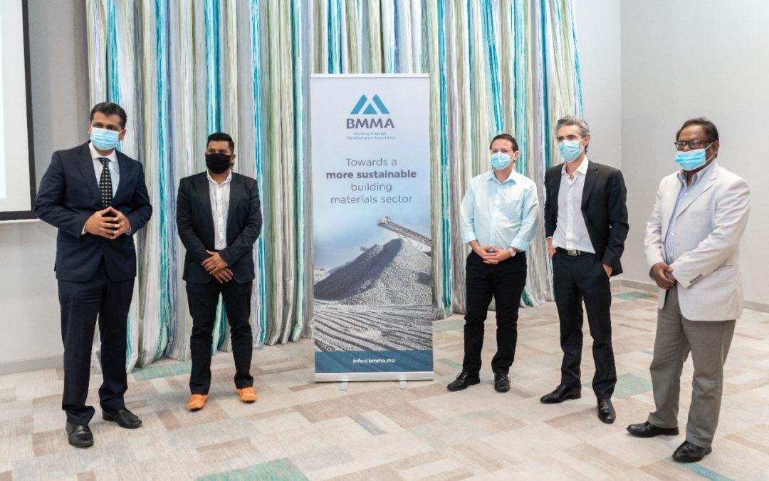 Quatre entreprises se regroupent pour lancer la BMWA