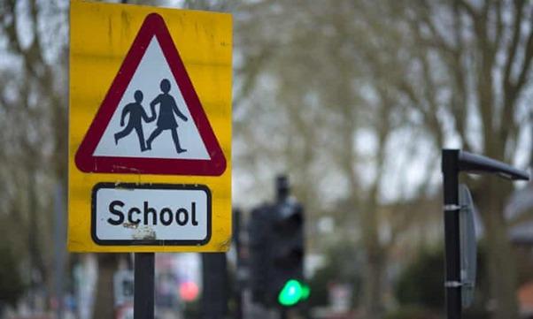 Angleterre : Plus d'un million d'élèves absents la semaine dernière à cause de la Covid