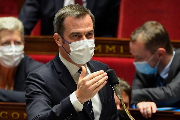 France : 18 000 nouveaux cas de Covid-19 en une semaine