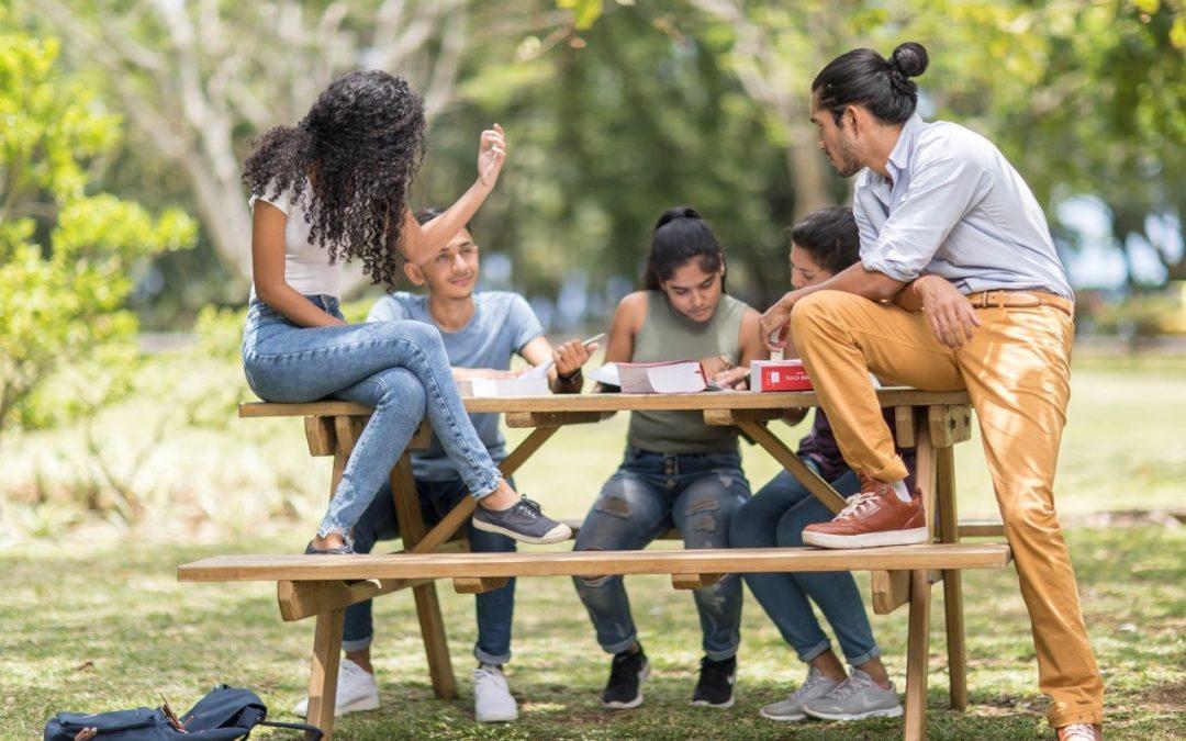 Uniciti Education Hub accueille AMITY (Mauritius) sur le campus de Pierrefonds