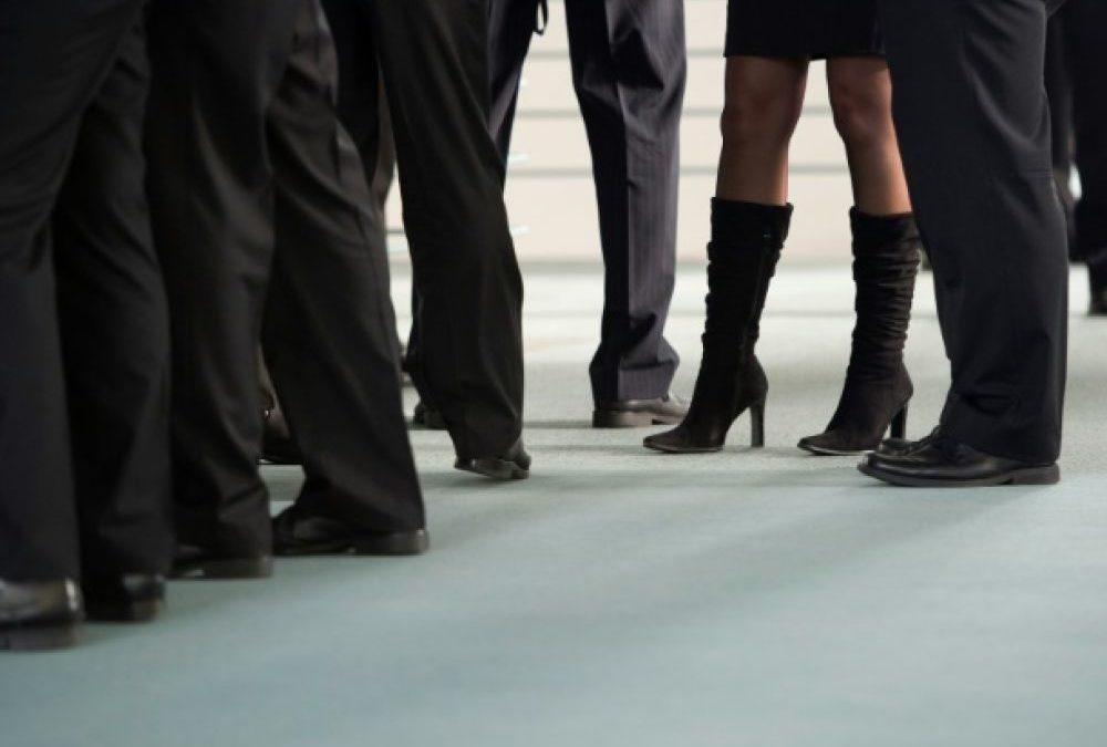 Statistics Mauritius : 11,9 % de femmes chefs d'entreprise contre 18,6 % d'hommes