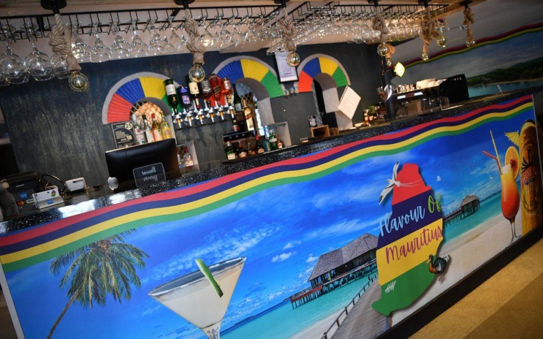 The Flavour of Mauritius : Un nouveau restaurant mauricien ouvre à Reading, au Royaume-Uni