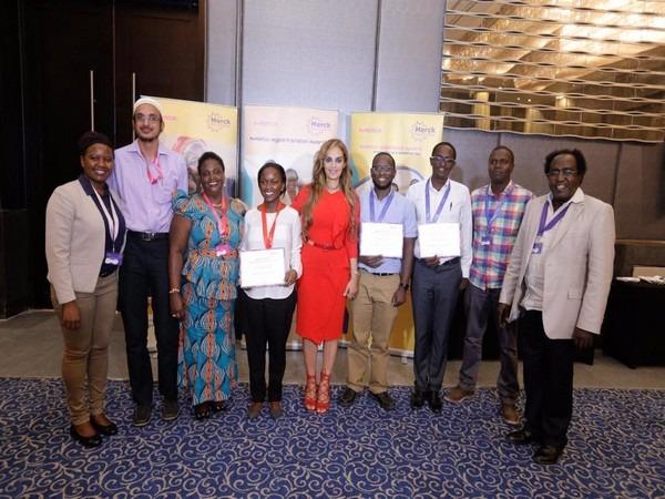 La Fondation Merck offre 71 bourses à des médecins mauriciens