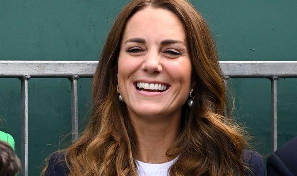 Grande-Bretagne : Kate Middleton s'isole après avoir été en contact avec un patient positif