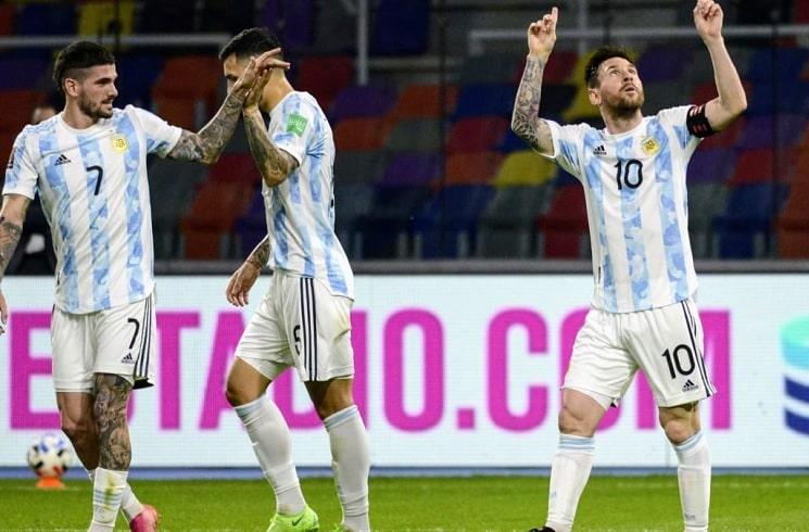 L'Argentine remporte la Copa America par 1-0 contre le Brésil