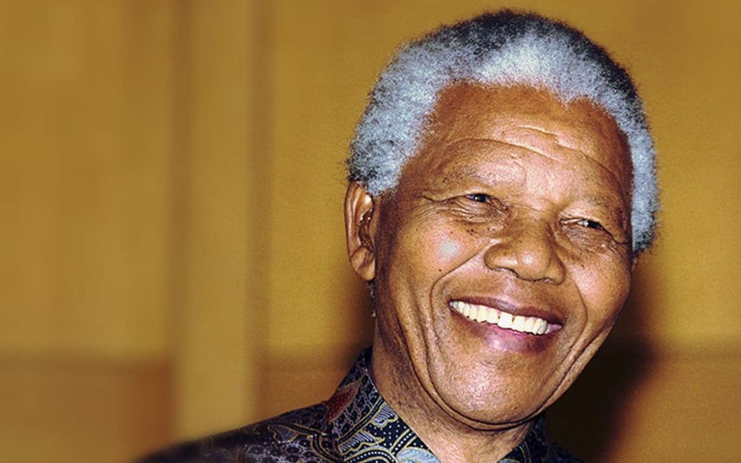 """Commémoration de la naissance de Nelson Mandela, """"le père de la nation sud- africaine"""""""