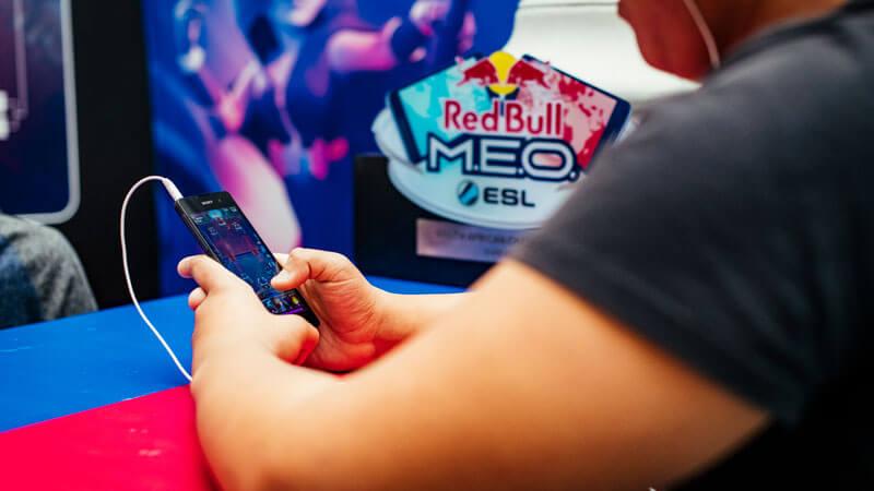 L'édition 2021 de Red Bull M.E.O à Maurice