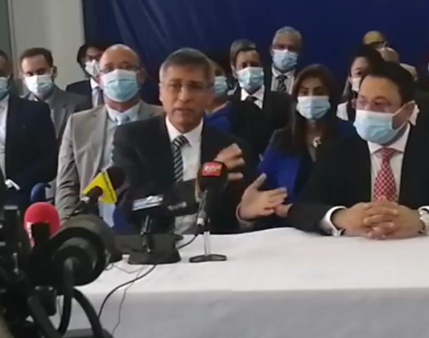 """[Pédophilie à Rodrigues] XLD : """"Il faut initier une enquête serrée et indépendante"""""""