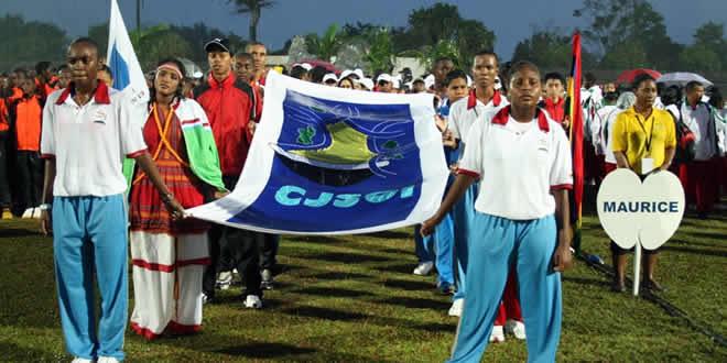 Les Jeux de la CJSOI reportés à 2022