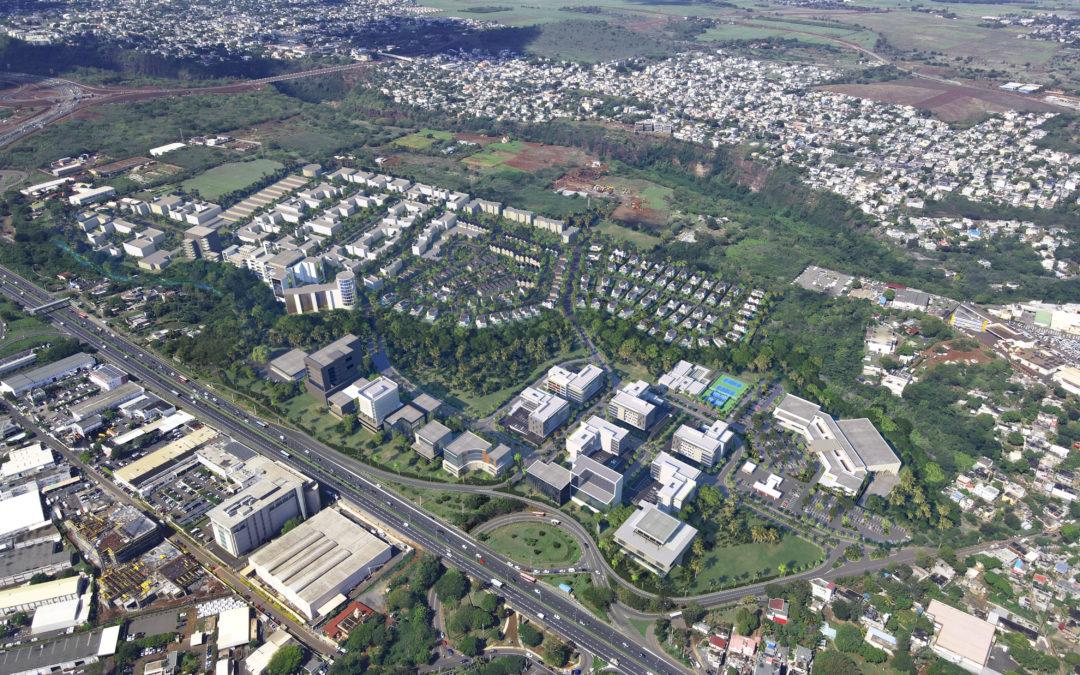 MaxCity Group présente le projet Montebello Smart City