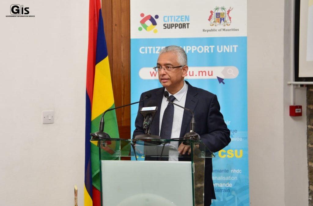 L'application mobile CSU pour faciliter la vie des citoyens