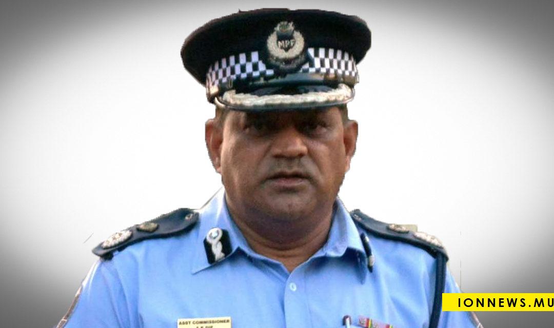 Nouvelle stratégie au sein de la police : L'accent mis sur la confiance du public