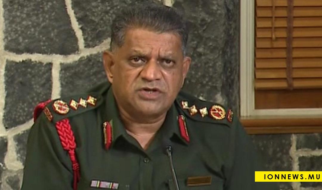 Commissaire de police : Anil Kumar Dip assure l'intérim, Choolun Bhojoo toujours indécis