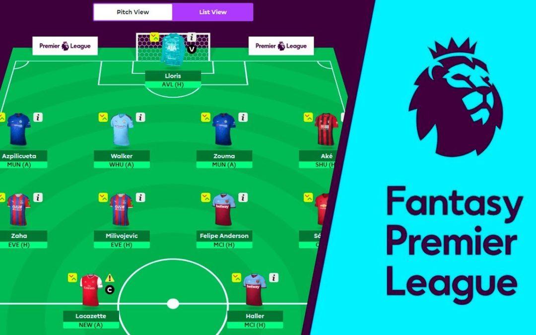 VERDE Fantasy League : Rejoignez la ligue avec le code 'psbar7'