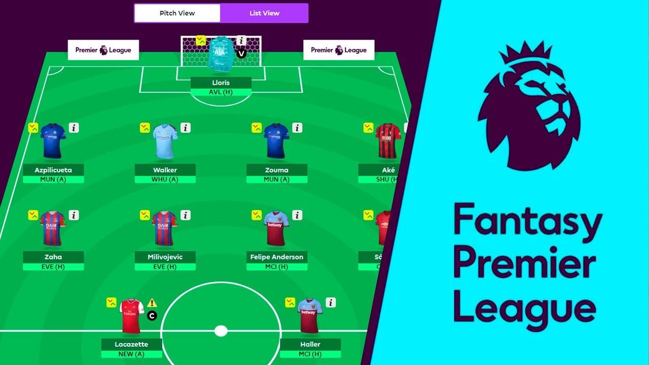VERDE Fantasy Premier League : Sanchay Juglall continue de briller au top du classement