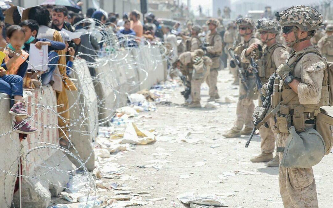 Afghanistan : Toutes les forces étrangères sommées de quitter le territoire avant le 31 août