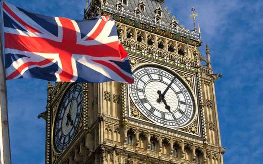 Le Royaume-Uni appelle à une plus grande ambition mondiale sur le réchauffement climatique