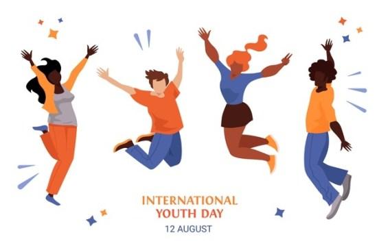 Journée internationale de la jeunesse 2021 : Les jeunes appelés à participer à un concours vidéo