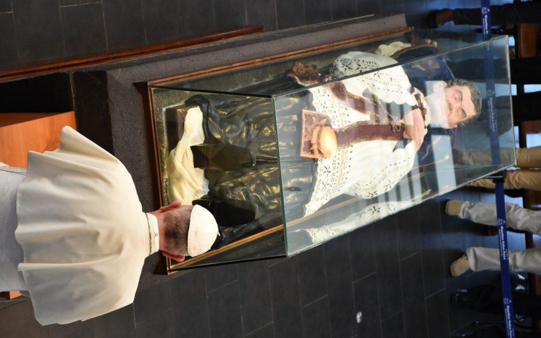 Bienheureux Père Laval 2021 : Le pèlerinage débute le 16 août et se termine le 30 septembre