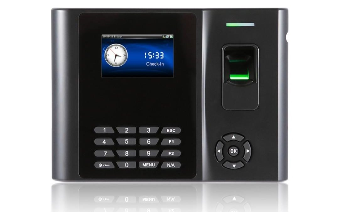 Electronic Time Recorders pour les fonctionnaires à partir du 1er septembre