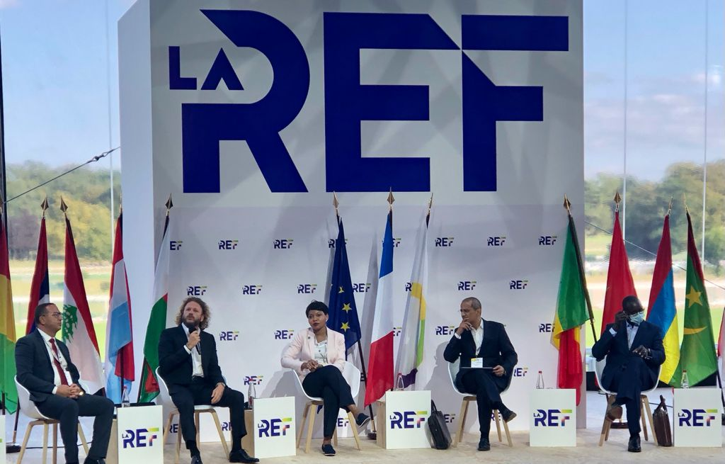 Business Mauritius signe des accords de partenariat avec des organisations francophones et le MEDEF International