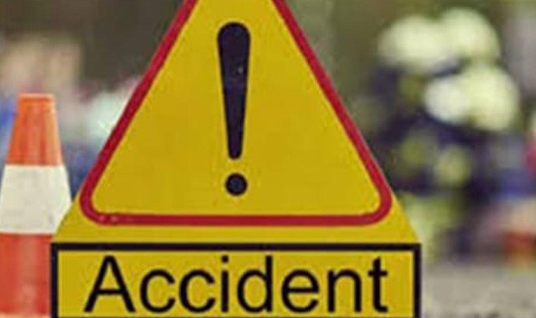 Accident à Lower Vale : Le chauffeur s'enfuit
