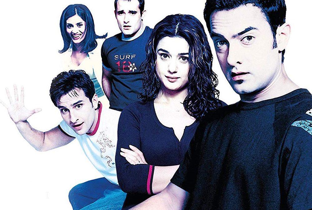 Les 20 ans de 'Dil Chahta Hai' célébrés sur Zee TV et Zee Cinema
