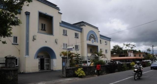 Allée-Brillant : Quatre individus arrêtés pour vol de câble du CEB