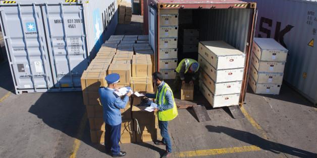 Maurice et Pakistan : Accord pour combattre les infractions douanière