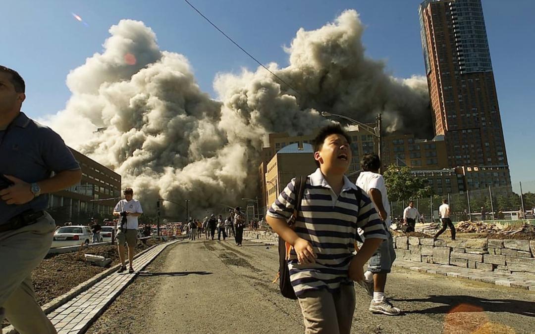 Attentats du 11-Septembre : Le déroulement de cette journée noire