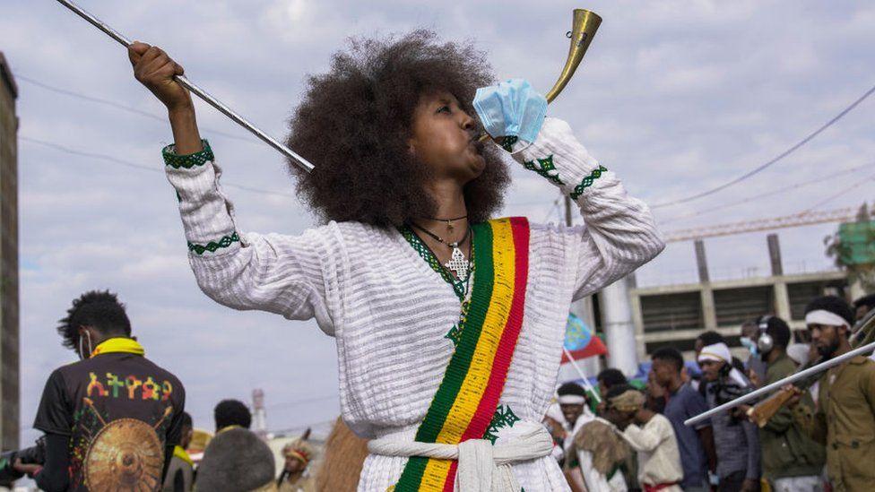 Éthiopie : Le pays où une année dure 13 mois