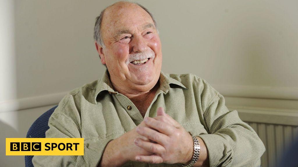 Perte pour le football anglais : Jimmy Greaves décède à l'âge de 81 ans