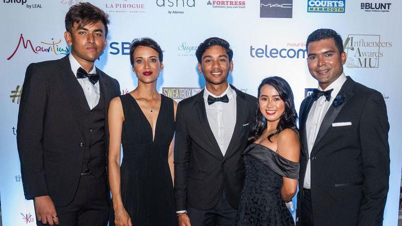 """[Influencers Awards 2021] Catherine Capdor : """"Les influenceurs mauriciens font un travail magnifique pour la promotion de leur île """""""