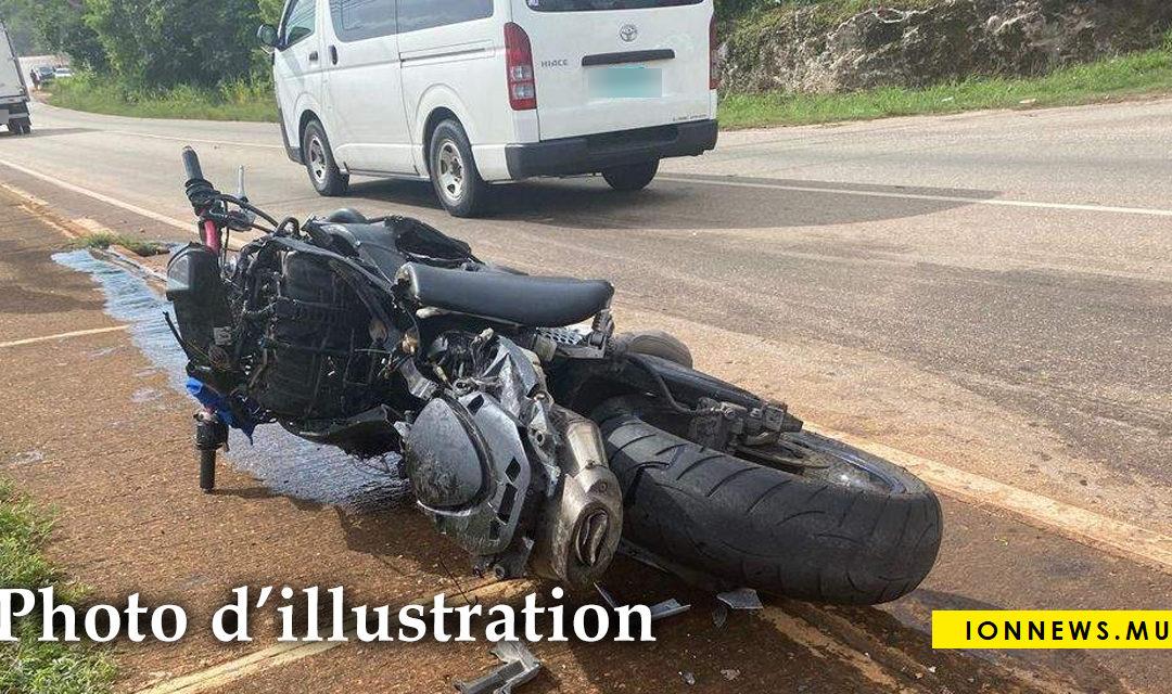 Accident mortel à Salazie   Un jeune de 20 ans rend l'âme