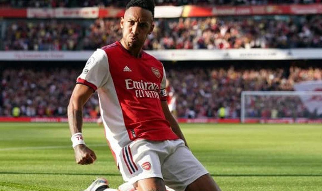 Premier League : Arsenal s'adjuge le North London Derby et enfonce Tottenham à l'Emirates