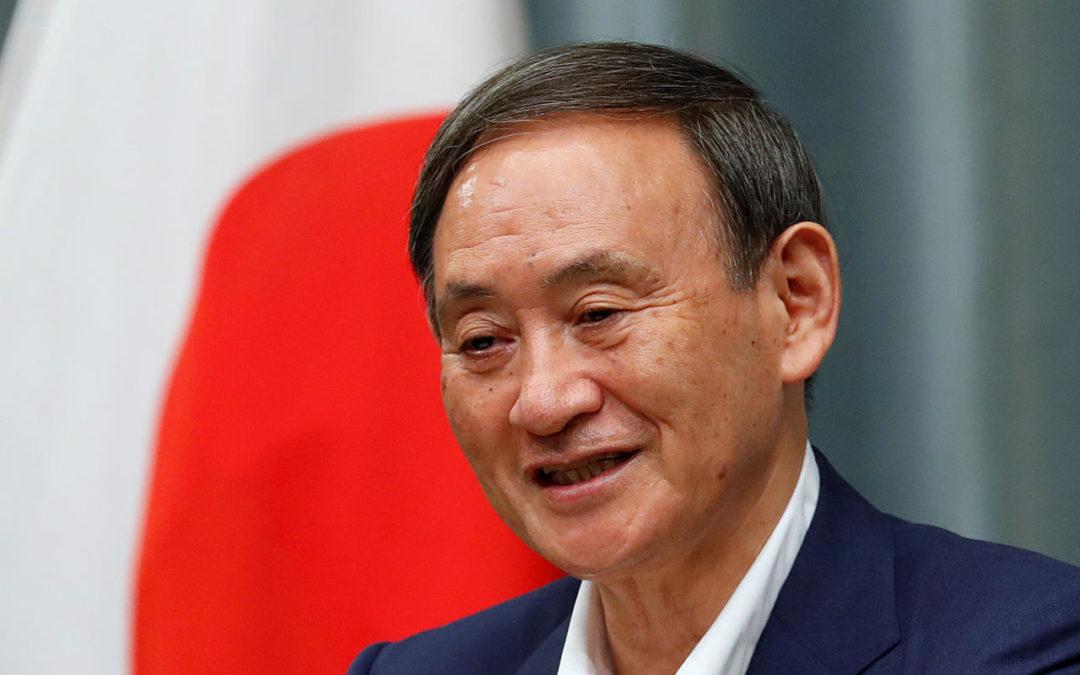 Au Japon, le Premier ministre Suga ne se présentera pas à la direction du parti au pouvoir