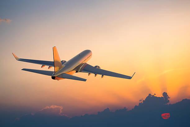Les Etats-Unis veulent réduire les émissions de l'aviation de 20 % d'ici à 2030