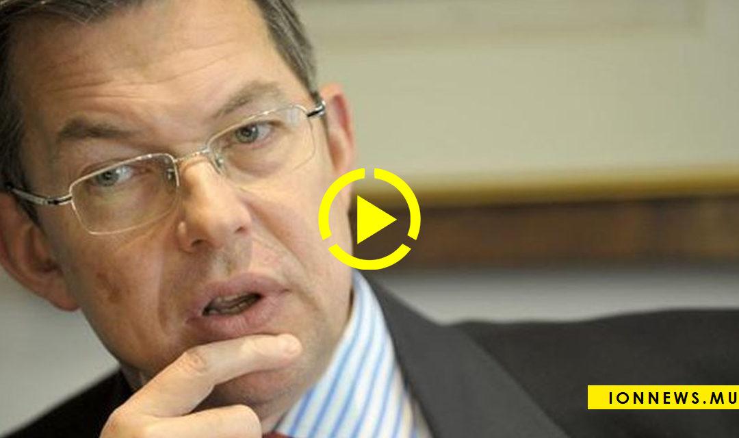 Mark Watkinson :  « Positionner Bank One comme l'acteur clé dans les services financiers numériques à Maurice »
