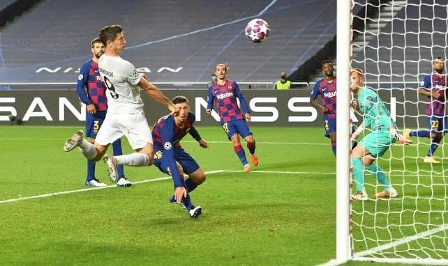 Le FC Barcelone peut-il craindre une nouvelle humiliation face au Bayern Munich ?