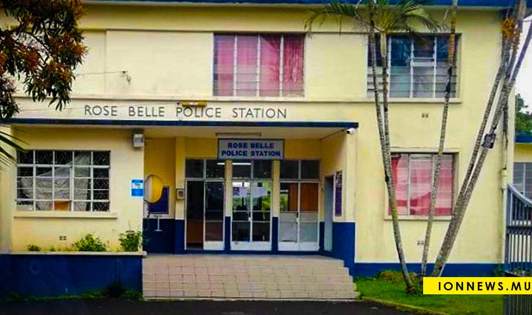 Fausse alerte à la bombe au poste de police de Rose-Belle : Il passe la nuit en cellule