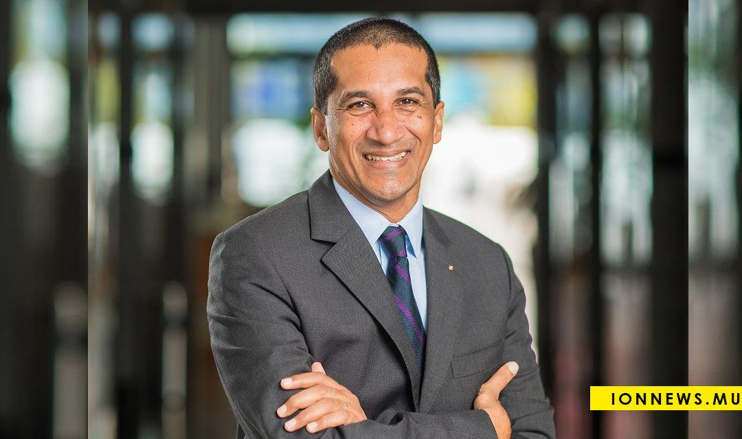 Rotary International : Dinesh Gajeelee, un Mauricien à la tête du district 9220